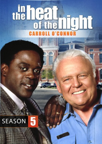 In the Heat of the Night: Season 5