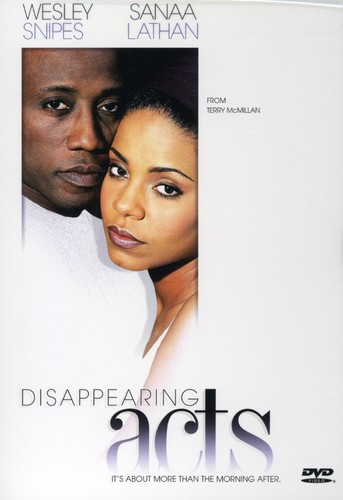 Disappearing Acts [TV Movie]