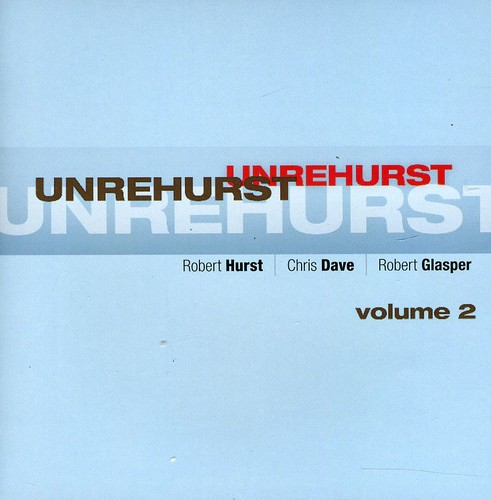 Unrehurst: Vol. 2
