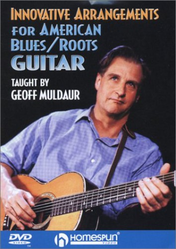 Innovative Arrangements For American Blues and Roots Guitar [Instructional]