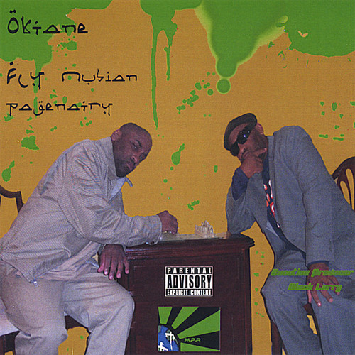 Fly Nubian Pagenatry