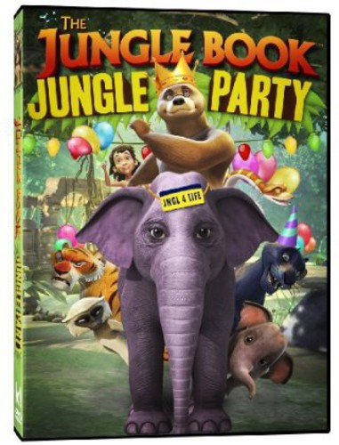 The Jungle Book: Jungle Party