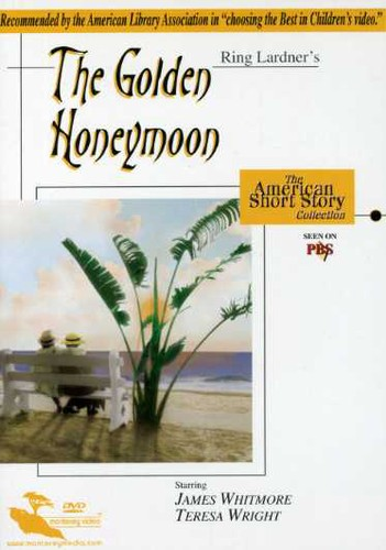 American Short Story Collection: Golden Honeymoon