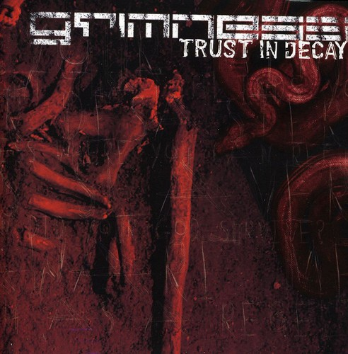 Trust in Decay [Import]