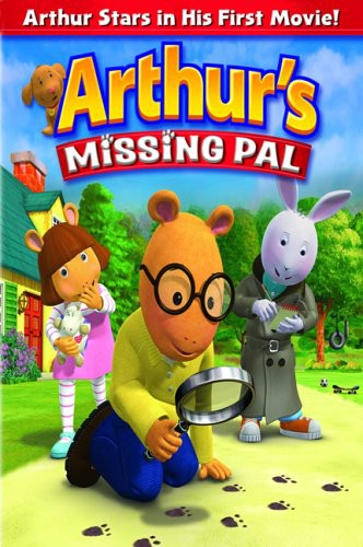 Arthur's Missing Pal [WS] [Animated]
