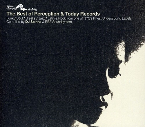 Best Of Perception and Today Records