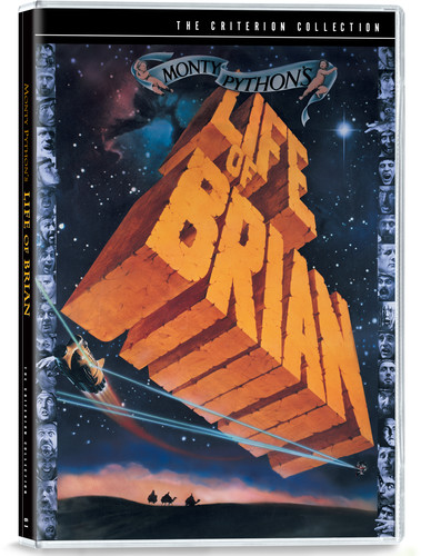 Monty Python's Life of Brian (Criterion Collection)