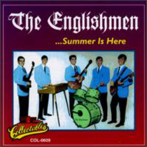Englishmen : Summer Is Here