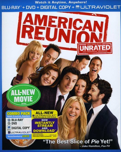 American Reunion [CD/ DVD]