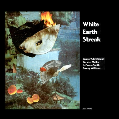 White Earth Streak