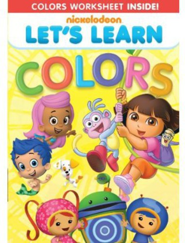 Let's Learn: Colors