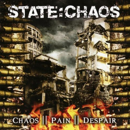 Chaos Pain Dispair [Import]