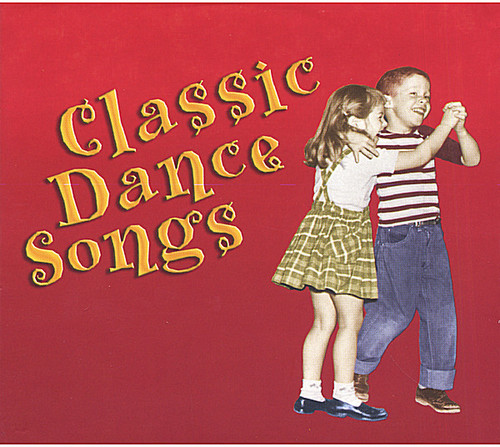 Classic Dance Songs