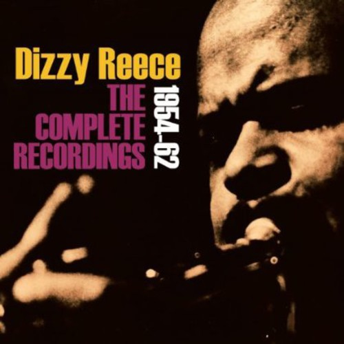 Complete Recordings 1954-62