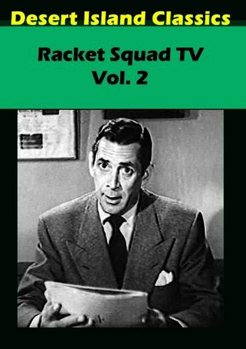 Racket Squad TV, Vol. 2