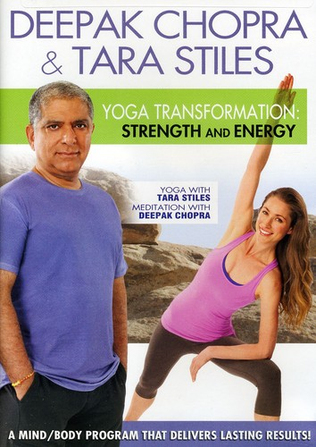 Yoga Transformation: Strength & Energy