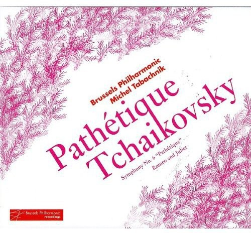Symphony No. 6 Pathetique