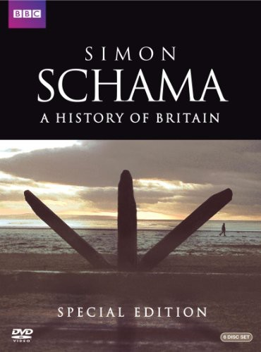 Simon Schama: A History of Brtain
