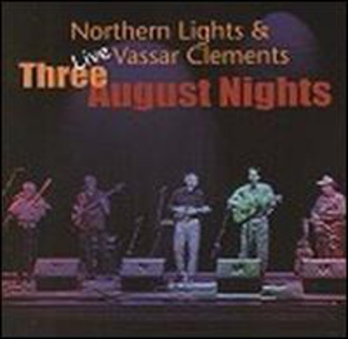 Three August Nights (Live)