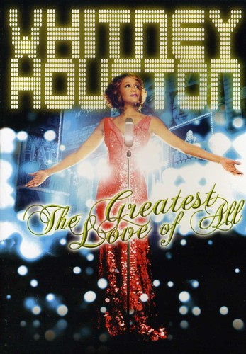 Whitney Houston - The Greatest Love Of All