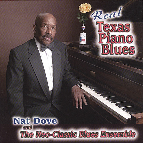 Real Texas Piano Blues