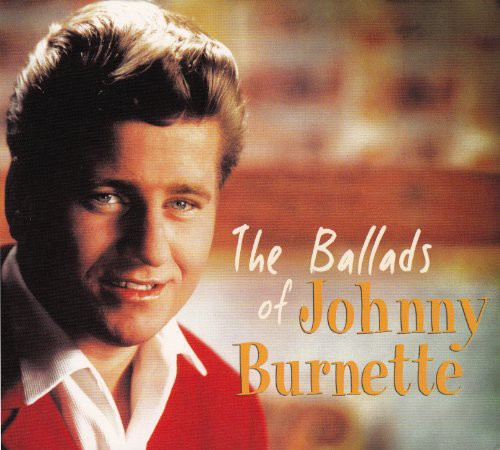 Ballads of Johnny Burnette
