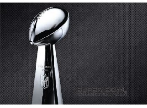 NFL Super Bowl I-Xlvi Collection