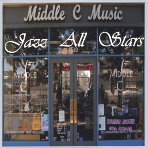 Middle C Music Jazz All Stars