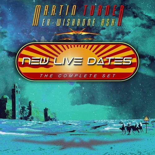 New Live Dates: Complete Set [Import]