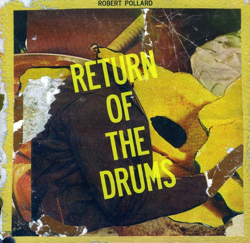 Return of the Drums