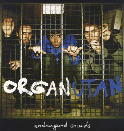 Endangered Sounds [Import]