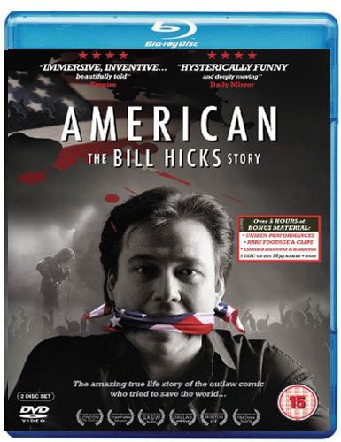 American: Bill Hicks Story [Import]