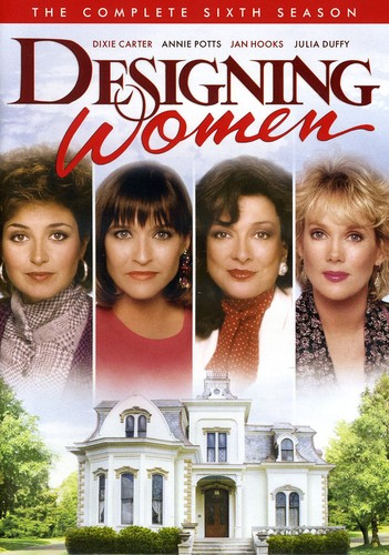 Designing Women: The Complete Sixth Season