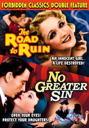 No Greater Sin /  Road to Ruin