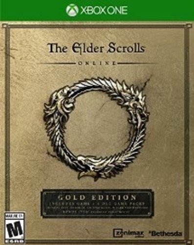 The Elder Scrolls Online - Gold Edition for Xbox One