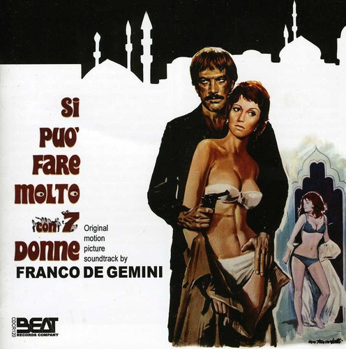Si Puo Fare Molto Con 7 (Original Soundtrack) [Import]
