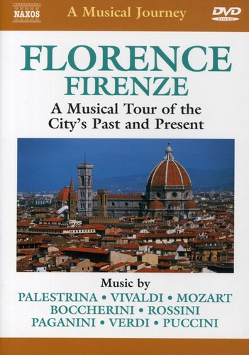 Musical Journey: Florence Firenze Tour of City's