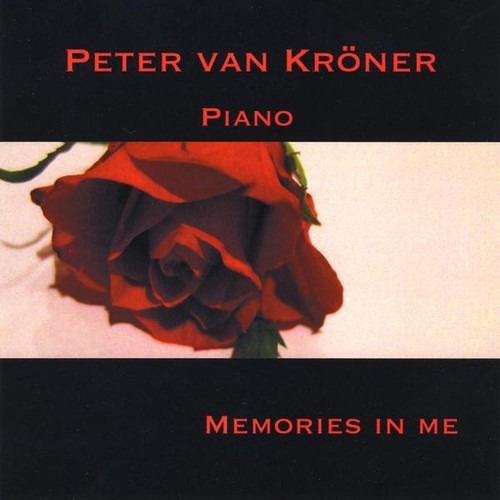 Van Kraner, Peter : Memories in Me