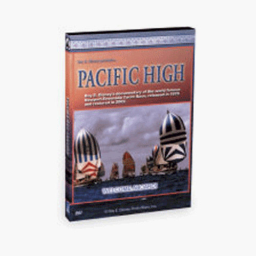 Pacific High: Ensenada Yacht Race