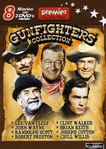 Gunfighters Collection [2 Discs]