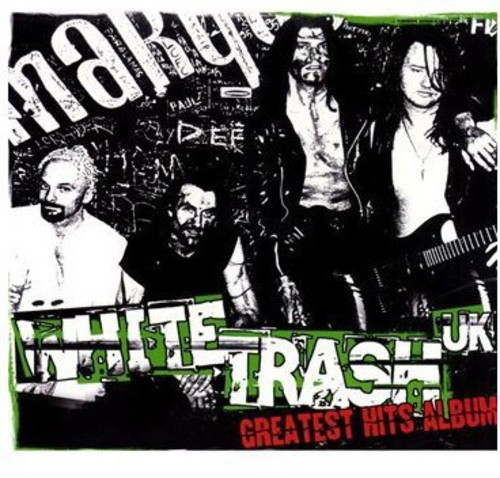 Greatest Hits Album [Import]