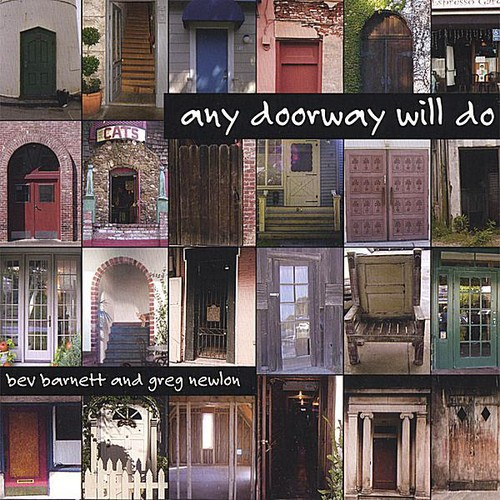 Any Doorway Will Do