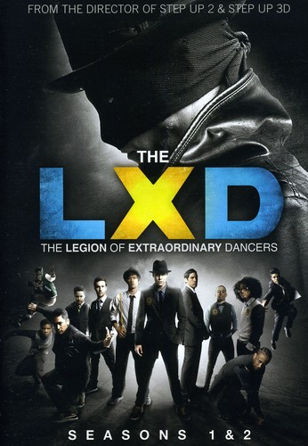 The LXD: Seasons 1 & 2