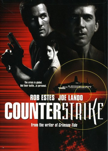 Counterstrike [2003] [TV Movie]