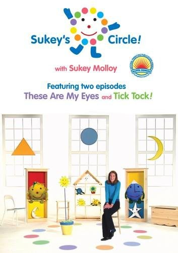 Sukey's Circle with Sukey Molloy