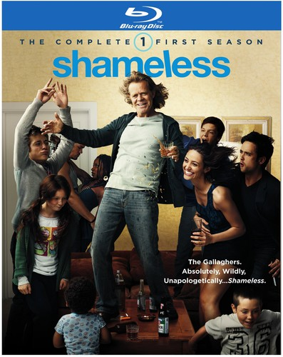 Shameless: The Complete First Season [2 Discs] [Slipcase]