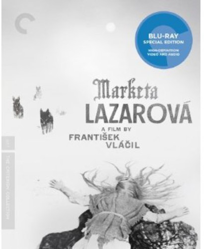 Criterion Collection: Marketa Lazarova