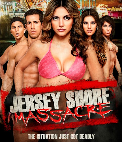 Jersey Shore Massacre