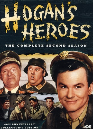 Hogan's Heroes: The Complete Second Season - 40th Anniversay Collector's Edition