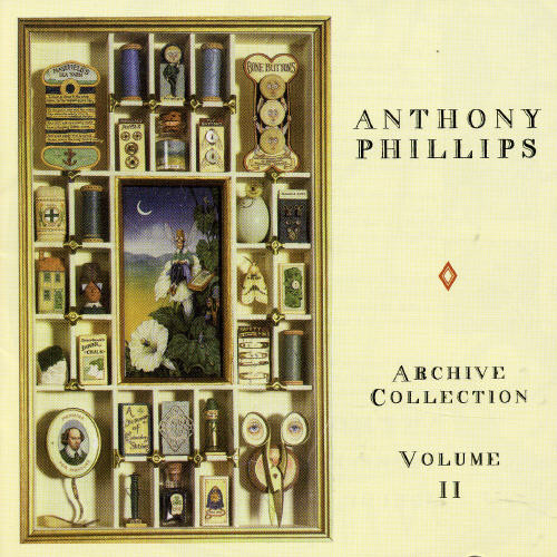 Archive Collection, Vol. 2 [Import]